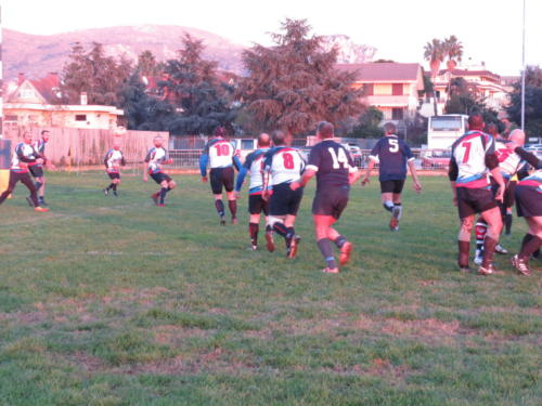 IV° Torneo di Natale - Old Rugby Clan